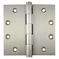 "A'dor HD 5 Knuckle Plain Bearing Hinge 4.5"" x 4.5"""