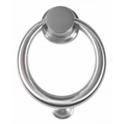 A'dor PK1 Round Pivot Door Knocker