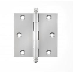 """A'dor Cabinet Hinge 2.5"""" x 2.5"""""""