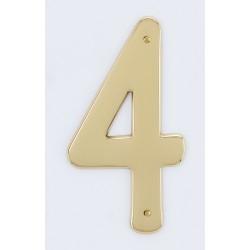 """A'dor 3"""" House Number 4"""