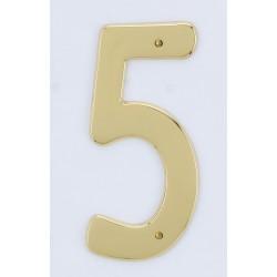 """A'dor 3"""" House Number 5"""