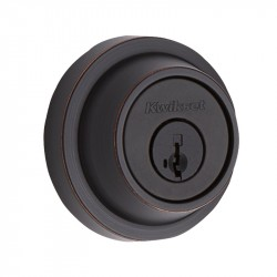 Kwikset 660CRR Contemporary Deadbolt