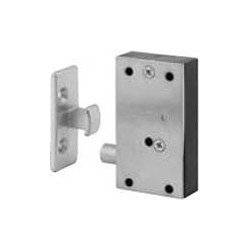 Ives CL12 Cabinet Latch Brass
