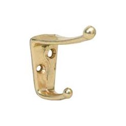 Ives 405 Coat and Hat Hook