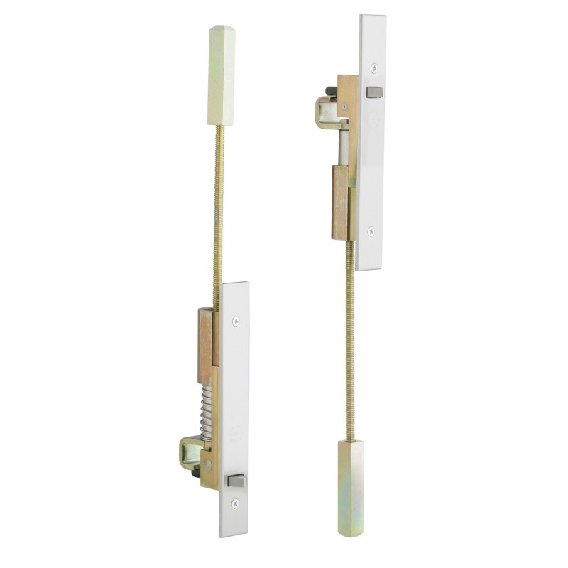 Ives Fb31 Automatic Flush Bolt Metal Doors Ul 3 Hour