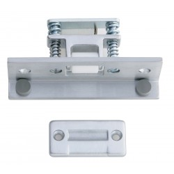 Ives RL1152 Combination Roller Latch / Applied Stop