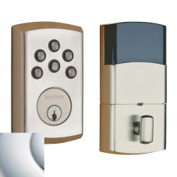 Baldwin Hardware Estate Series 8285 Soho Keyless Entry Deadbolt