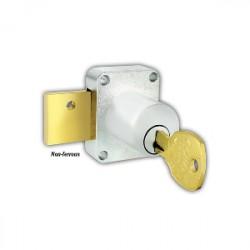 CompX Pin Tumbler MRI Deadbolt Locks for Drawers