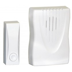 Trine 232 BATTERY OPERATED WIRELESS CHIME