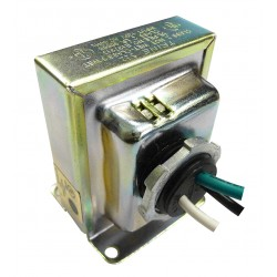 Trine 522 16AC Locknut Type Transformer