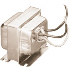 Trine 525 Tri-Volt AC Clamp on Type Transformer