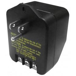Trine 5205 Tri-Volt AC Plug-in Transformer