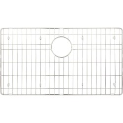 Hardware Resources HA124-GRID Stainless Steel Grid for HA124 Sink