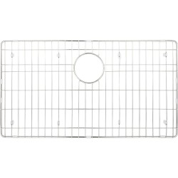 Hardware Resources HMS200-GRID Stainless Steel Grid for HMS200 Sink