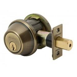 Master Lock NightWatch Single Cylinder Grade 3 Deadbolt