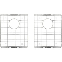 Hardware Resources Stainless Steel Grid for HMS250 Sink (2 Grids)
