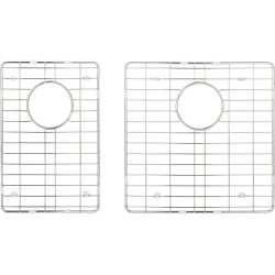 Hardware Resources Stainless Steel Grid for HMS260 Sink (2 Grids)