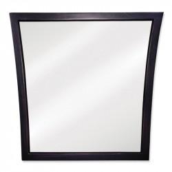 "Jeffrey Alexander MIR032 Barcelona Modern Mirror 25"" x 1-1/2"" x 25"""