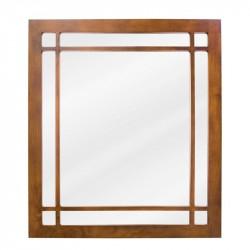 """Jeffrey Alexander MIR037 Westcott Wright Mirror 21"""" x 1"""" x 24"""""""