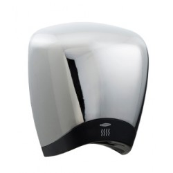 Bobrick B-778 QuietDry™ Series, DuraDry™ Surface-Mounted High Speed Hand Dryer