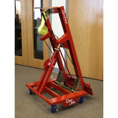 sc 1 st  American Builders Outlet & DoorJak100 Heavy Duty Portable Door Installation Jacks