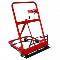 DoorJak50 Sturdy,Portable Door Installation Cart