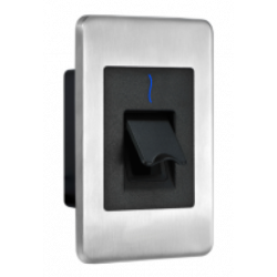 ZKAccess FR1500-HID Slave Fingerprint Reader With Built In Prox reader