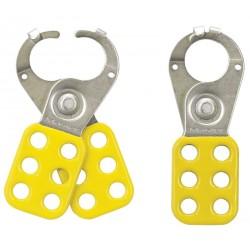 """Master Lock 422 OSHA Economy Safety Lockout Hasp 1"""""""