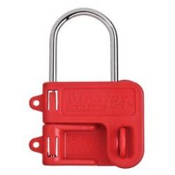 """Master Lock S430 OSHA Safety Lockout Hasp 1"""""""