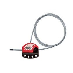 Master Lock S806 OSHA Adjustable Cable Lockout