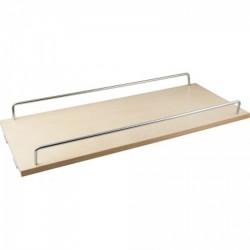 Hardware Resources Shelf for the BPO Series