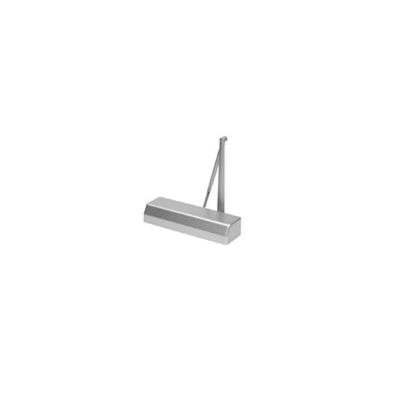 Stanley D 4551 689 Surface Door Closer Standard Pa Arm Top