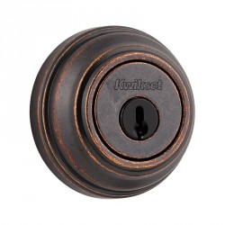 Kwikset 985 Signature Series Double Cylinder Deadbolt