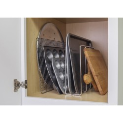 Hardware Resources U-Shaped Tray Divider