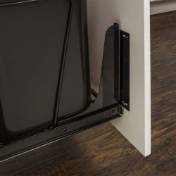 Hardware Resources Cabinet Door Mounting Kit