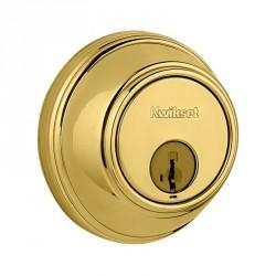 Kwikset 816 / 817 Dual Cylinder Key Control Deadbolt