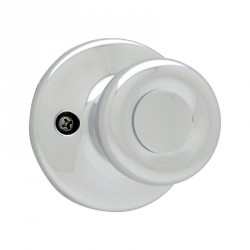 Kwikset 488T US26 Tylo Dummy in Polished Chrome