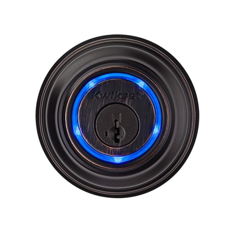 Kwikset 925 Kevo Bluetooth Electronic Deadbolt