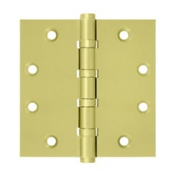 "Deltana 4-1/2"" x 4-1/2"" Square Hinge Ball Bearings"