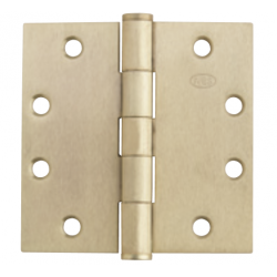Ives 5PB1 Five Knuckle, Plain Bearing Standard Weight Full Mortise Hinge