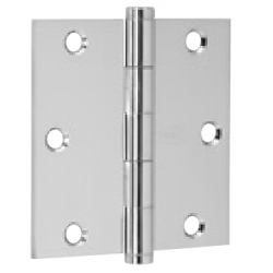 Ives 1010 Square Corner Residential Hinges