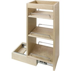 Hardware Resources WPO Wall Cabinet Pullout