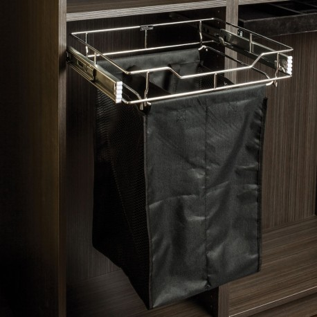 Hardware Resources POHS Pullout Hamper