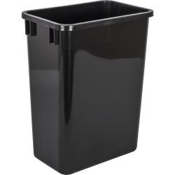 Hardware Resources 35-Quart Plastic Waste Container