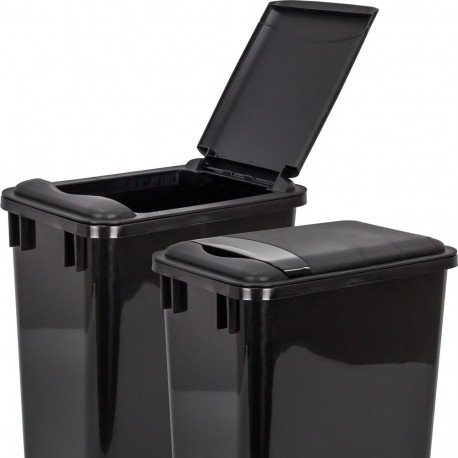 Hardware Resources Lid for 35-Quart Plastic Waste Container