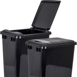 Hardware Resources Lid for 50-Quart Plastic Waste Container
