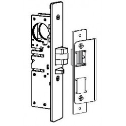 Adams Rite 4530 Series Standard Duty Deadlatch