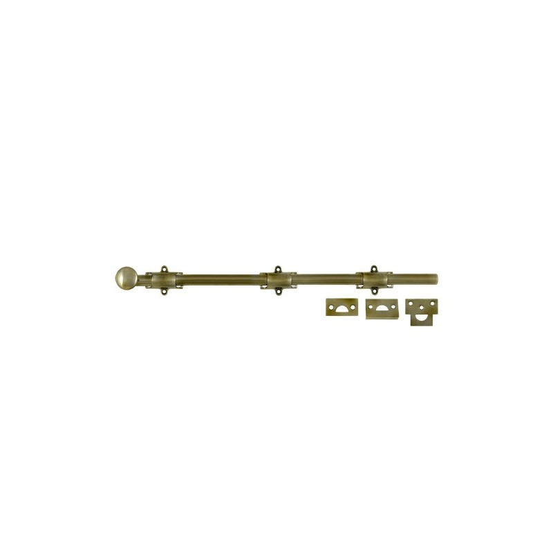 Deltana 18 Quot Heavy Duty Surface Bolt