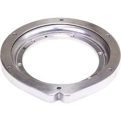 """Hardware Resources 7"""" Cast Aluminum Swivel"""