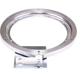 "Hardware Resource 10"" Cast Aluminum Swivel"